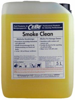 Smoke Clean, 5 Liter Kanister